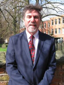 Andrew Clothier, Financial Advisor